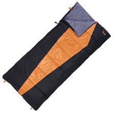 Slumberjack Chopper 40F Synthetic Rectangular Sleeping Bag - Oversized image