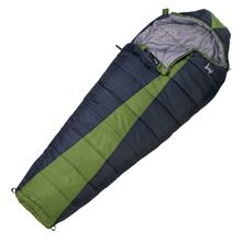 Slumberjack Latitude 20F Synthetic Sleeping Bag - Short Size