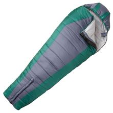 Slumberjack Ultimate 20F Synthetic-Fill Sleeping Bag - Long Size - Left Zipper - 2010 Model