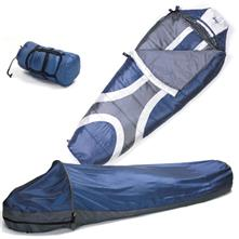 Slumberjack Optimus System Multi-temperature Sleeping Bag and Bivy image