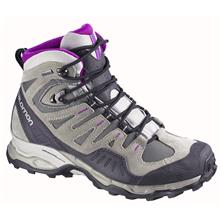 Salomon Conquest GTX Hiking Boots for Women