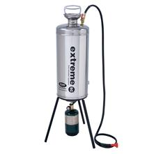 Zodi Extreme Series Water Heater