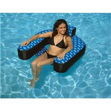 Solstice Designer Loop Floating Lounger