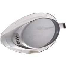 Splaqua Prescription Replacement Lens, Smoke