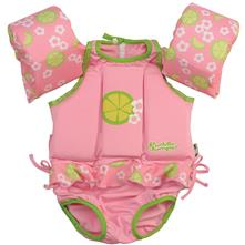 Stearns Puddle Jumper Flotation Suit-Kids Life Jacket