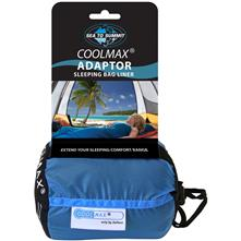 Sea To Summit CoolMax Adaptor Travel Mummy Liner