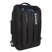 Thule Crossover 38L Rolling Carry-On - Black