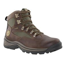 new concept a12a4 5e2d5 Timberland Chocorua Trail Mid Waterproof Hiking Boots for Men