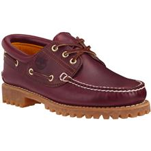half off a5773 a029b Timberland Heritage 3-Eye Classic Lug Shoes for Men