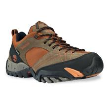 Timberland Pathrock Leather and Fabric with Gore-Tex Membrane Low Hiking Shoes for Men