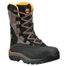 Timberland Rime Ridge Mid Shell Toe Expedition Insulated and Waterproof Boots for Men