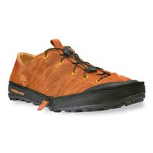 Timberland Radler Trail Camp Leather Hiking Shoes for Men
