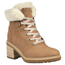 Timberland Leighland Pull On Waterproof Boots for Women