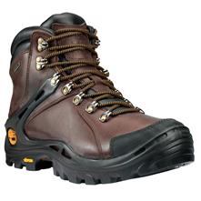 Timberland Washington Summit Series Mid Leather Waterproof Hiking Shoes for Men