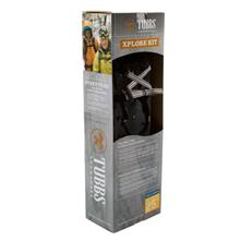 Tubbs Xplore Snowshoe Kit for Men