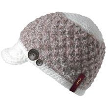 0ba6396df0d FU-R Headwear Mountain Girl Brim Beanie for Women