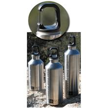 Dajo ClipCap Stainless Steel Bottle