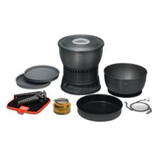 Esbit CS2350WN Alcohol Stove and Camp Cookset