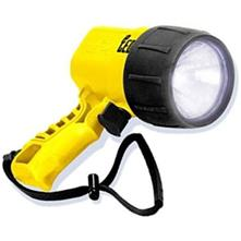 "Underwater Kinetics Sunlight ""C4 eLED"" Dive Light with Pistol Grip ""Old Style"""