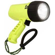 "Underwater Kinetics Sunlight ""C8 eLED"" Dive Light with Pistol Grip"