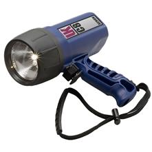 "Underwater Kinetics Sunlight ""C8"" Dive Light with Pistol Grip"