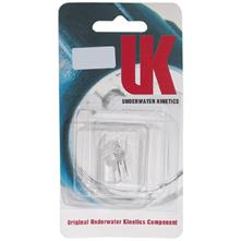 Underwater Kinetics 6.6 Watt Replacement Bulb for C4 and C8 Rechargeable Dive Lights