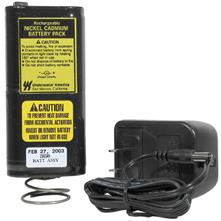 Underwater Kinetics Rechargeable Kit For Light Cannon 100