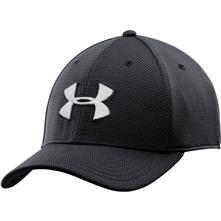 87cec0658beee Under Armour UA Blitzing II Stretch Fit Cap for Men