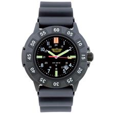 UZI-001-R Tritium 200m Watch