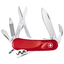 Wenger Evo S14 Swiss Army Knife - #16901 Red