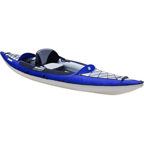 Aqua-Glide Columbia 1, One-Person Kayak