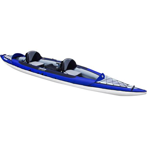 Aqua-Glide Columbia Tandem, 3-Person Kayak