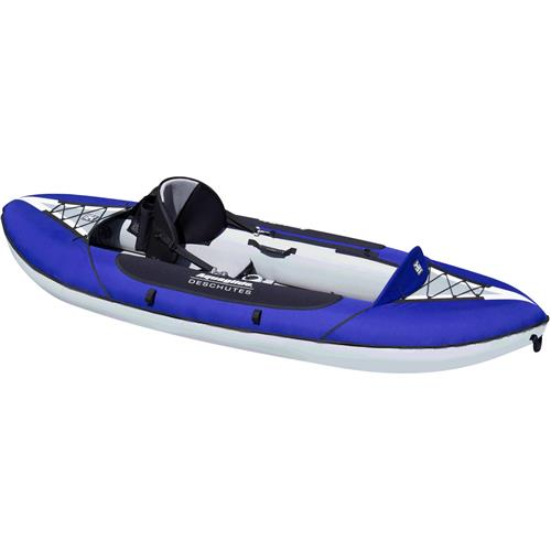 Aqua-Glide Deschutes 1 Person Kayak
