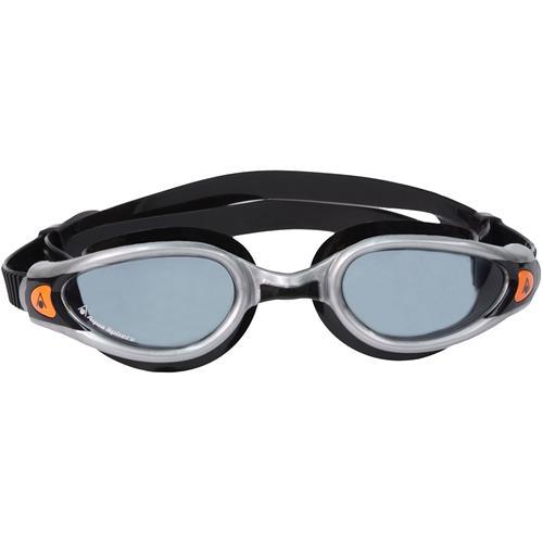 latest classic styles new release Aqua Sphere Kaiman EXO Goggles, Smoke Lens
