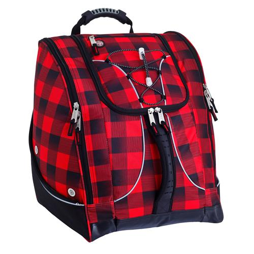 Athalon Everything Boot Bag Lumberjack