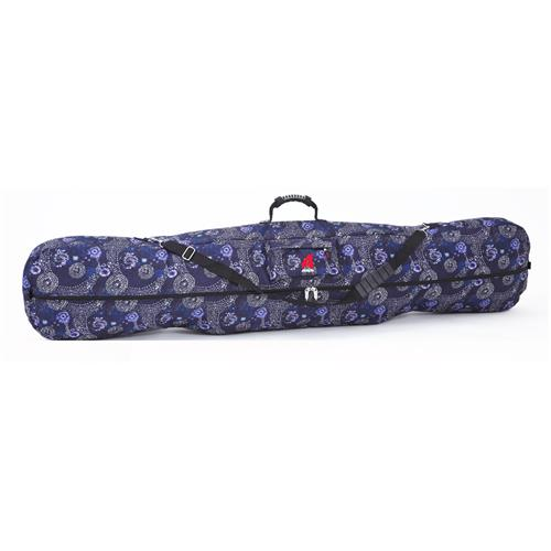Athalon Fitted Snowboard Bag Batik