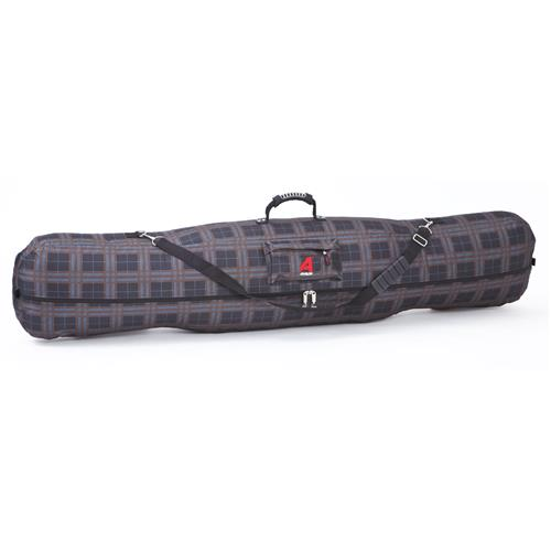 Athalon Fitted Snowboard Bag Plaid