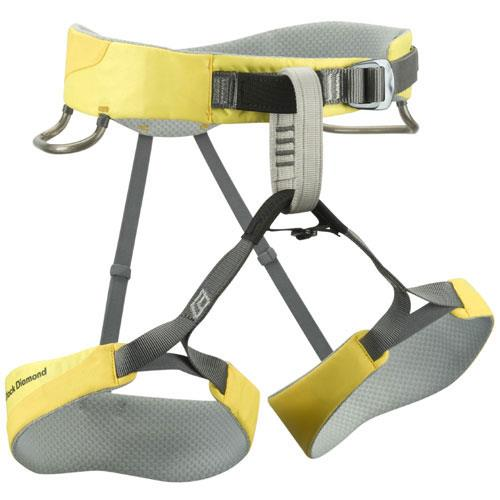 Black Diamond Aspect Climbing Harness Small