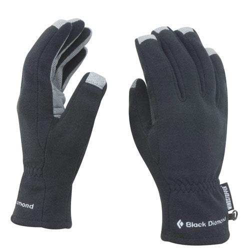Black Diamond StormWeight Gloves