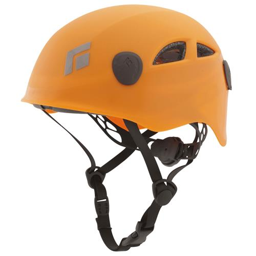 Black Diamond Half Dome Climbing Helmet Small/Medium Orange