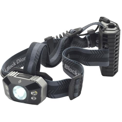 Black Diamond Icon Headlamp - Aluminum