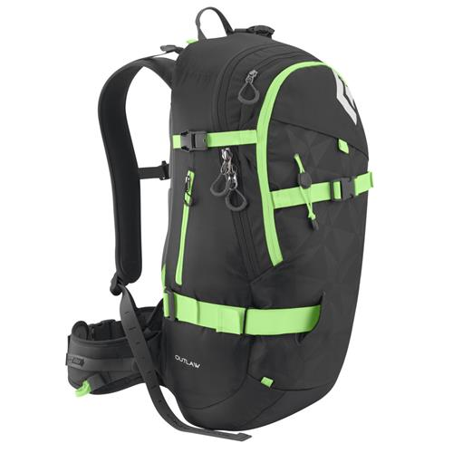 Black Diamond Outlaw Pack