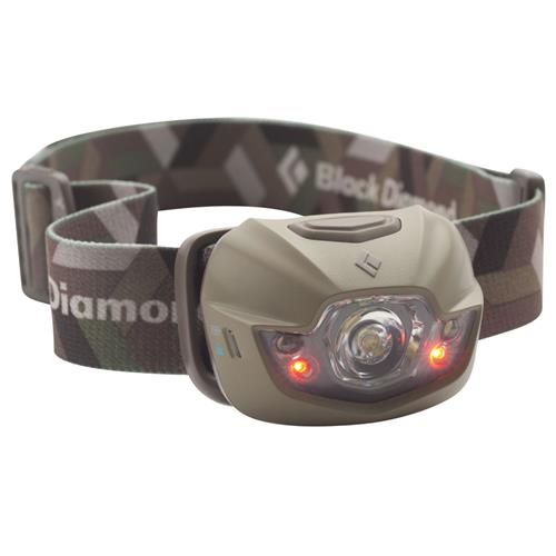 Black Diamond Spot Headlamp Covert Green