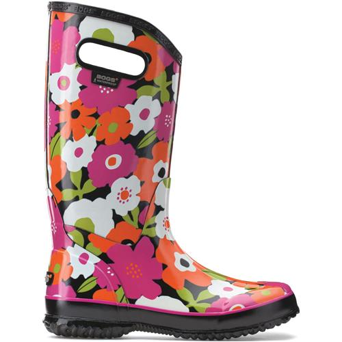 Bogs Spring Flowers Rain Boot bC22yiQ
