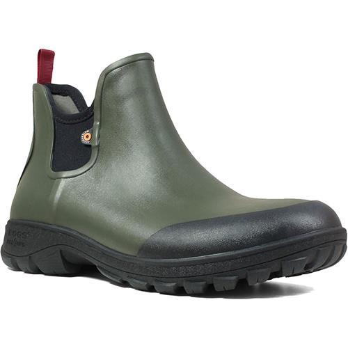 Bogs Sauvie Slip On Waterproof Boots