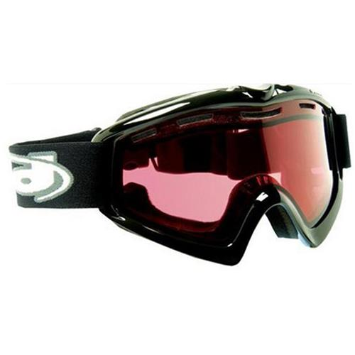 Bolle X9 OTG Over the Glasses Ski Goggle