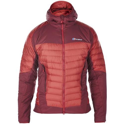 classic newest collection promo code Berghaus Ulvetanna Hybrid Down Jacket for Men