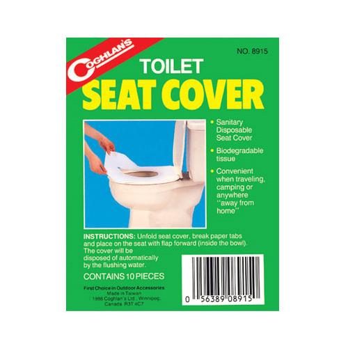 Enjoyable Coghlans Toilet Seat Covers Caraccident5 Cool Chair Designs And Ideas Caraccident5Info