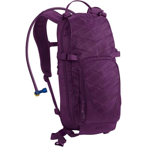 CamelBak Agent 100 oz Hydration Pack Imperial Purple