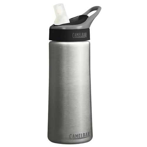 Camelbak Stainless Steel Groove Bottle - .6L Natural